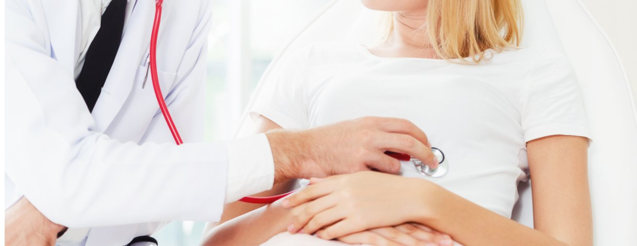 What to Expect During Your First Prenatal Visit